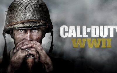 Call of Duty WWII krijgt open beta voor PC