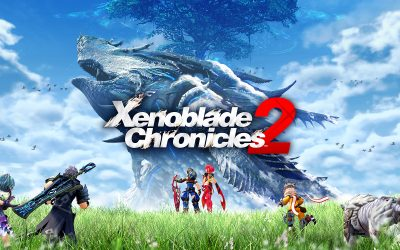 Xenoblade Chronicles 2 release date bekend