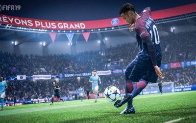 FIFA 19 demo: wanneer kunnen we aan de slag? [UPDATE 2]