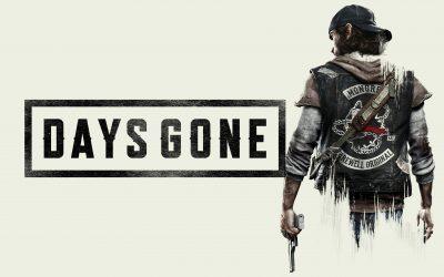 Days Gone release bevestigd met nieuwe trailer