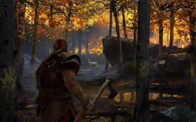 Vacature hint naar God of War 5