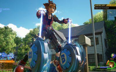 Kingdom Hearts 3 release komt in vierde kwartaal