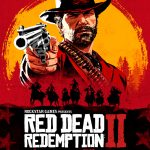 Red Dead Redemption 2 boxart