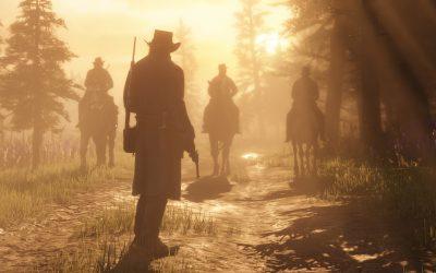 Red Dead Redemption 2 release uitgesteld naar 26 oktober