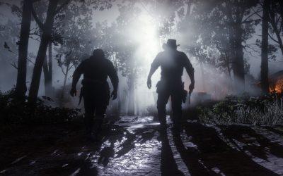 Red Dead Redemption 2 PC release lijkt zeker