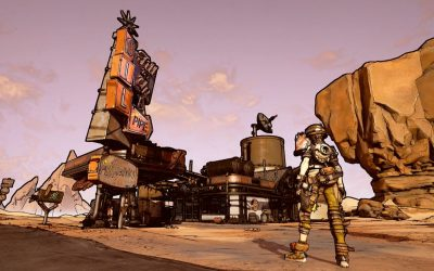Borderlands 3 vrijwel zeker uitgesteld naar uiterlijk 2020