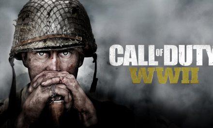 Call of Duty WWII krijgt open beta voor PC