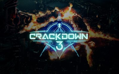 Crackdown 3 release uitgesteld tot februari 2019