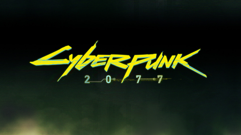 CD Projekt RED registreert Cyberpunk 2077 trademark