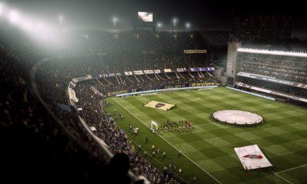 FIFA 18 demo vanavond al te spelen!