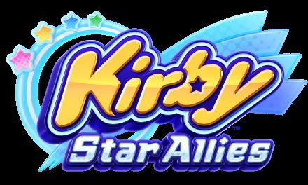 Nieuwe Kirby game krijgt naam & release periode