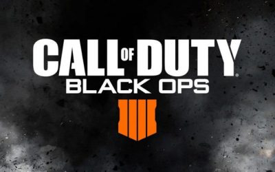 Black Ops 4 aangekondigd: onthulling 17 mei