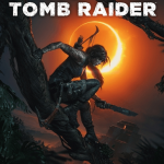 Shadow of the Tomb Raider boxart