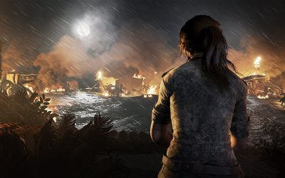 Shadow of the Tomb Raider special editions uitgelicht