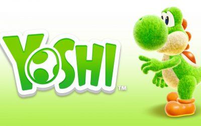 Yoshi voor de Switch uitgesteld naar 2019? [Update: Bevestigd]