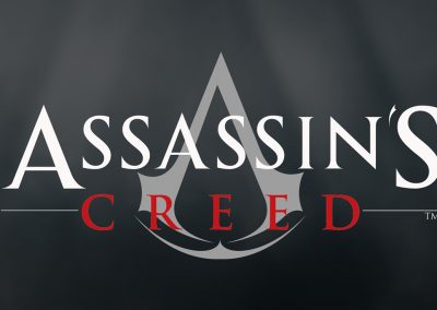 Assassin's Creed 8