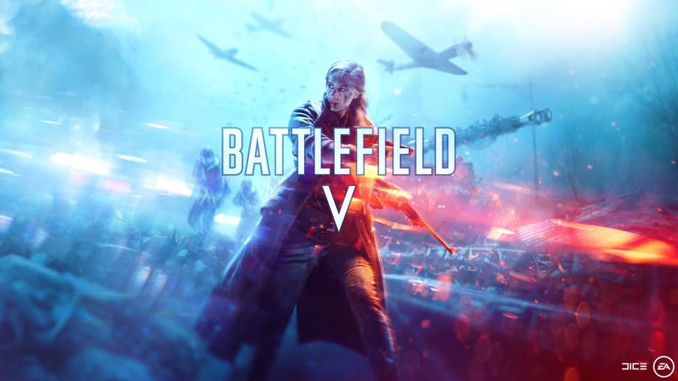 Battlefield 5 release met een maand vertraagd