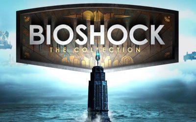 BioShock 4 in ontwikkeling?