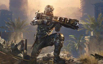 Black Ops 4 officieel onthuld met 5 trailers