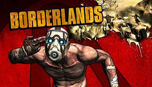 Borderlands remaster in de maak?