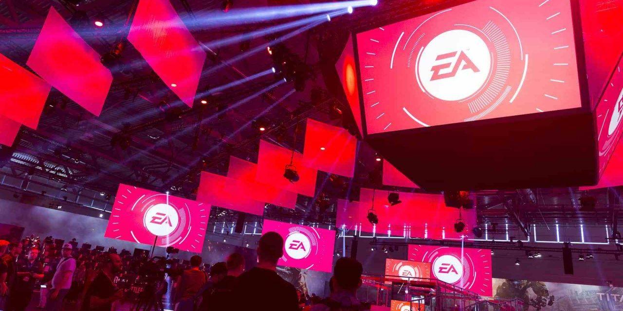 FIFA 19 onthulling tijdens EA Play op 9 juni