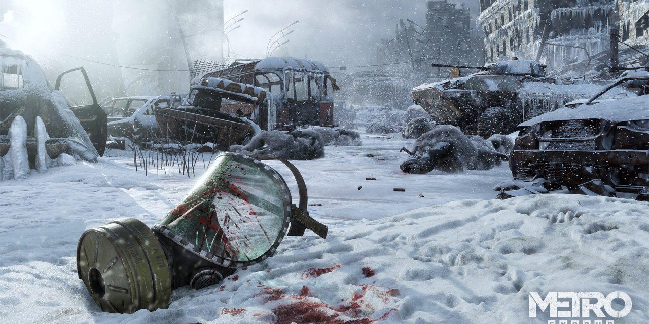 Metro: Exodus release uitgesteld naar Q1 2019