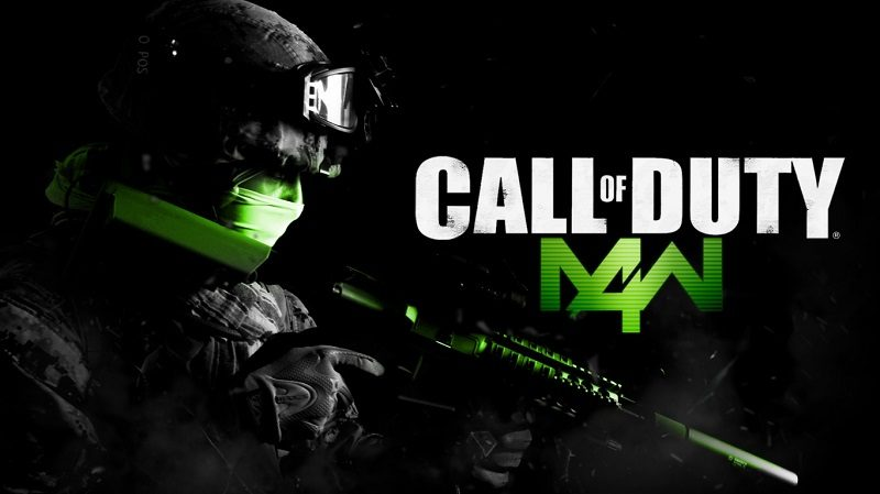 """Call of Duty 2019 is Modern Warfare 4"""