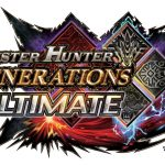 Monster Hunter Generations Ultimate logo