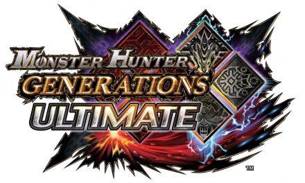Monster Hunter Generations Ultimate aangekondigd voor Switch