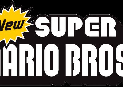 New Super Mario Bros. Switch