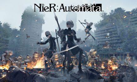 Komt NieR: Automata binnenkort naar Xbox One?