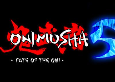 Onimusha 5