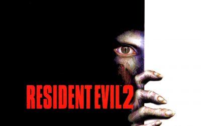 Resident Evil 2 Remake aankondiging op E3?