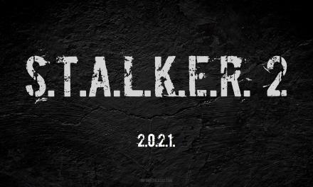 STALKER 2 aangekondigd