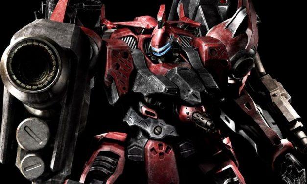 FromSoftware werkt naast Sekiro aan 2 andere grote games, waaronder nieuwe Armored Core