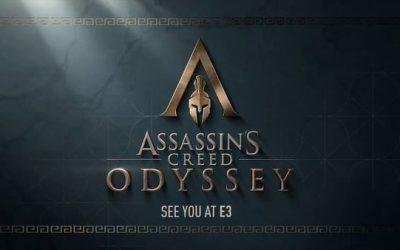 Assassin's Creed Odyssey officieel aangekondigd