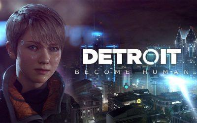 Krijgt Detroit: Become Human misschien een vervolg?