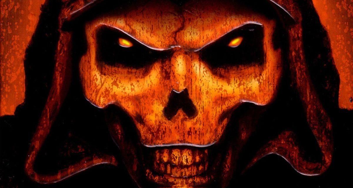 Blizzard werkt mogelijk aan Diablo 4