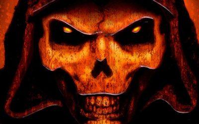 Blizzard hint naar Diablo 4