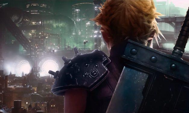 Final Fantasy 7 Remake ontwikkeling op volle kracht na Kingdom Hearts 3