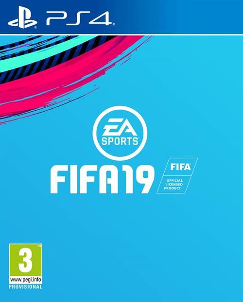 Fifa 19 Pre Order Kopen Oa Ps4 Xbox One Pc Preorderednl