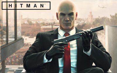 Hitman 2 lijkt eraan te komen, release in november