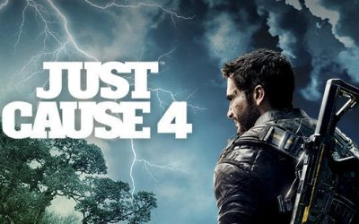 Just Cause 4 gelekt via Steam