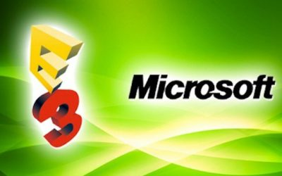 Microsoft's @ E3 met Halo Infinite, Gears 5 & meer!