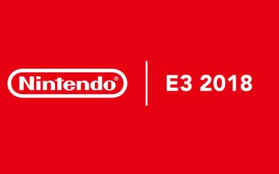Nintendo @ E3 met Super Smash Bros. Ultimate, Dragon Ball FighterZ & meer!