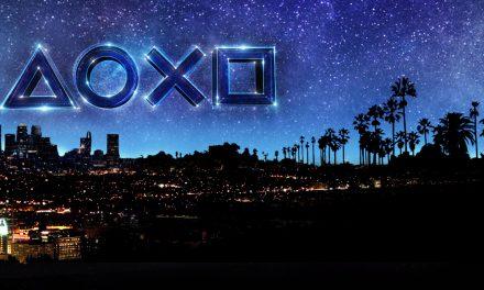 Sony teaset nieuwe aankondiging in aanloop naar E3