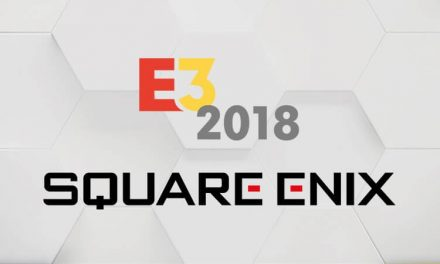 Square-Enix @ E3 met Kingdom Hearts 3, Shadow of the Tomb Raider & meer!