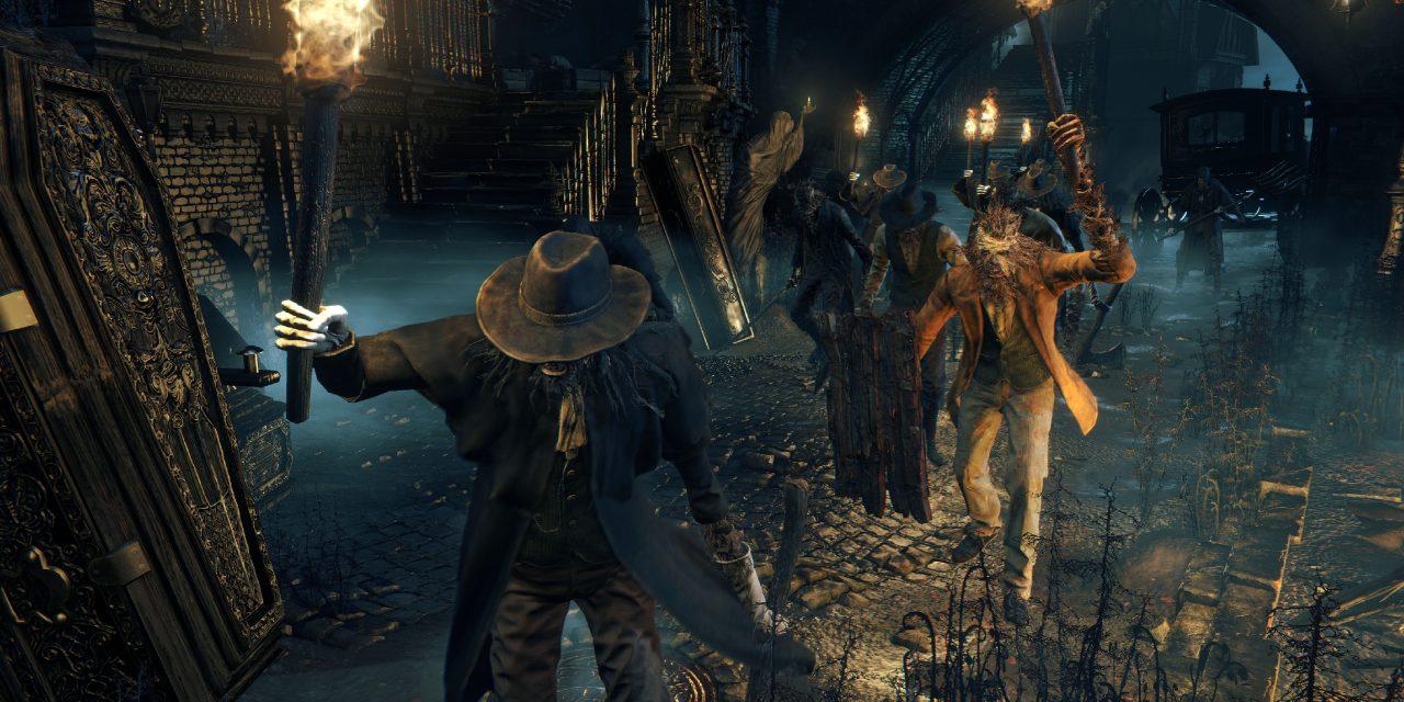 Bloodborne 2 gelekt via Italiaanse Amazon?