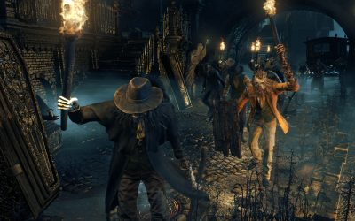 Bloodborne 2 gelekt via Italiaanse Amazon?