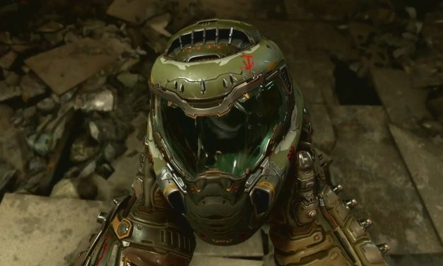 Doom Eternal release bevestigd voor Nintendo Switch